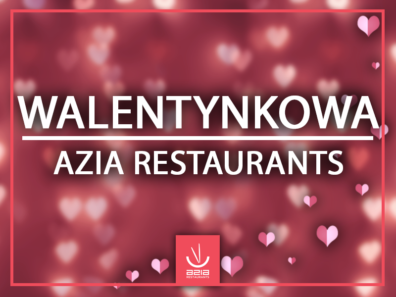 Azjatyckie Walentynki