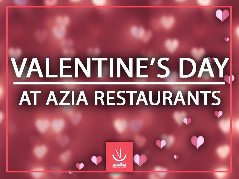 Asian Valentine's Day