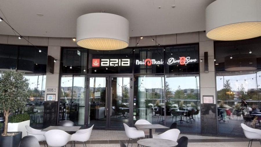 Otwieramy AZIA Restaurants w Poznaniu!