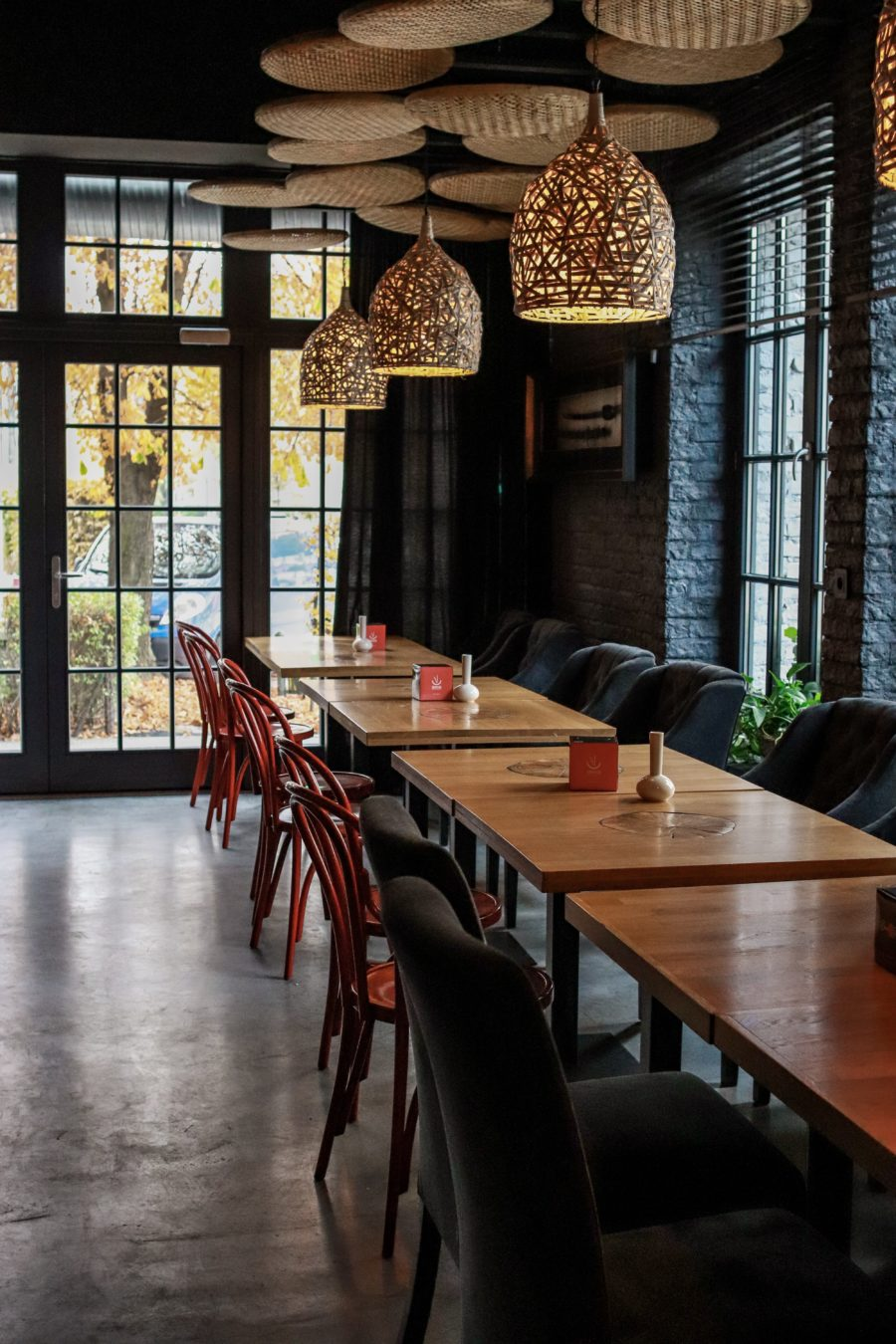 Wielkie otwarcie AZIA Restaurants na ul.Chłodnej 15!